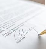 签 订   合 同