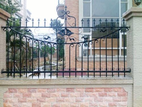 庭院铁艺围栏  DJ-8006