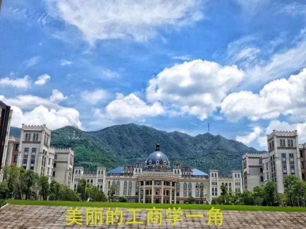 肇庆工商学院铁艺护栏,铁艺楼梯扶手工程案例